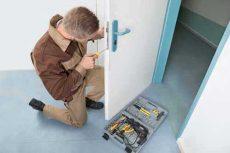 deurslot-repareren