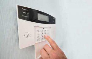 mogelijkheden woning beveiligen